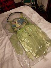 Disney Tinkerbell Fancy Dress