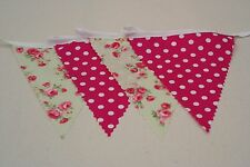 No Theme Fabric 1-5 m Party Banners, Buntings & Garlands