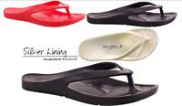 Klouds Shoes Silver Linings - Spain Comfort footbed slide thongs Klouds H20