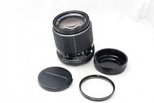 (4296) SMC Pentax-M 135mm F3.5 Prime lens for K7 K5 K3 K1 K1000 MX LX ME, EXC+!!