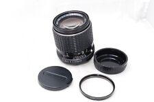 (4296) SMC Pentax-M 135mm F3.5 Prime lens for K7 K5 K3 K1 K1000 MX LX ME, EXC+!!