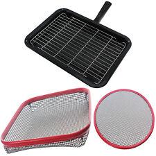 UNIVERSAL Large Pizza & Chip Basket Crisper + Oven Cooker Complete Grill Pan