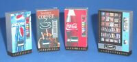 1:32 Scale Vending Machines -  for Scalextric/Other Static Layouts