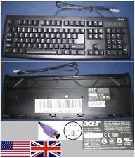 Clavier Qwerty US Int ACER KB2971  KB-2971 KB.KBP03.071 port PS/2
