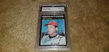 1971 Topps - DICK BILLINGS - Card #729 - REDS. FGS 6 Ex-Mt