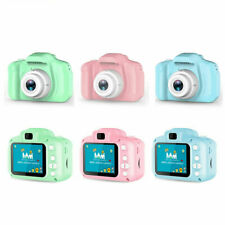 Mini Digital Camera for Kids Cute Camcorder Video Child Cam Recorder 1080P Toys