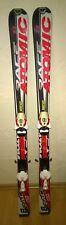 Ski Atomic race8  aerospeed 130 cm mit Bindung Atomic