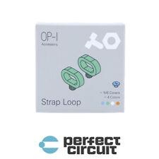 Teenage Engineering OP-1 OP1 Synthesizer STRAP LOOP - NEW - PERFECT CIRCUIT