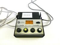 Beseler color analyzer model pm1A with power cord in Excellent Condition