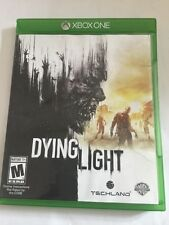 Dying Light Xbox One New Free Shipping!!!