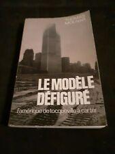 Thomas Molnar - Le modèle défiguré - PUF (1978)