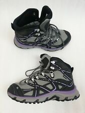 McKinley trekkosome AQX womens shoes boots sz us 6 uk 3,5 eu 36