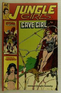 Jungle Girls #2 AC Comics Nice Copy K1