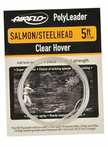Airflo PolyLeader - Salmon / Steelhead