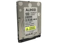 """ALiHDD 1TB 5400RPM 8MB Cache SATA 6Gb/s Slim 7mm 2.5"""" Notebook Hard Drive"""