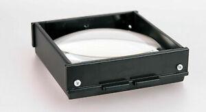 Durst Sivocon 80 Kondensor für 6X6 bei Durst M601 Vergrößerungsgeräte 09139