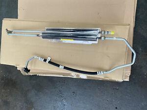 Genuine Vauxhall Astra GTC/VXR Steering Oil Cooler Pipes 2.0ltr Petrol