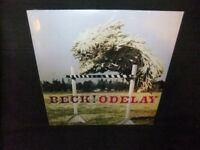 Beck Odelay Sealed New Vinyl LP