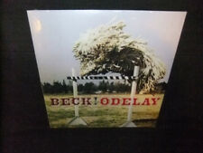 Beck Odelay Sealed New Vinyl LP