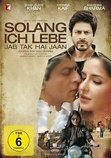 Solang ich lebe - Jab Tak Hai Jaan (Special Edition) [2 D... | DVD | Zustand gut