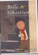 BELLE ET SEBASTIEN  volume 2         -- DVD NEUF