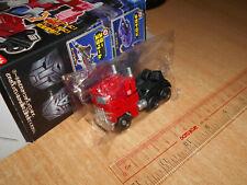 -Takara Tomy Arts Transformers EZ Collection 1 Optimus Prime Convoy