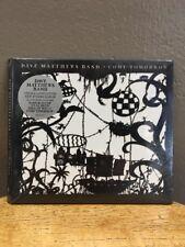 Dave Matthews Band - Come Tomorrow  (CD, Jun-2018, RCA) New/Sealed