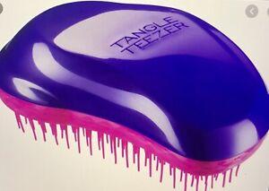 Tangle Teezer The Original, Wet or Dry Detangling Hairbrush for All Hair Types