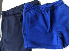 M&S Shorts X2 New 2-3