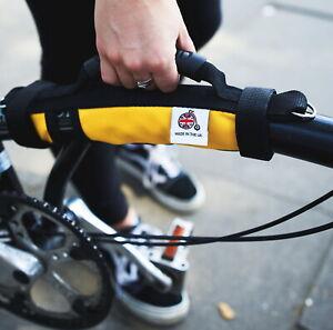 Off Yer Bike OYB Brompton Carrying Handle