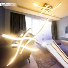 edle LED Design Decken Leuchten Wohn Schlaf Zimmer Beleuchtung modern Flur Lampe