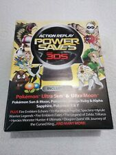 Datel Action Replay Power Saves for Nintendo 3DS / 2DS