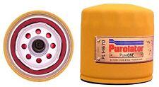 Engine Oil Filter-Pureone Oil Filter Purolator PL14670