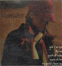 Liberator - Carefully Blended