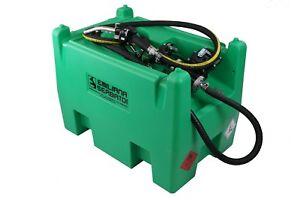 Mobile Benzintankstelle Benzintank Tankanlage Zapfanlage mit Pumpe Neu Bj 2020