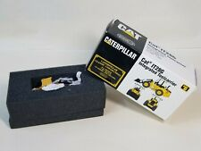 Caterpillar IT28G Loader - 1:87 Scale - Brass - CCM - Mint In Box