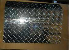 Club Car DS Golf Cart Diamond Plate Access Panel .996 ga. 82-up