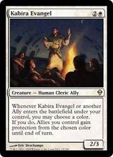 1x KABIRA EVANGEL - Ally - Zendikar - MTG Magic the Gathering