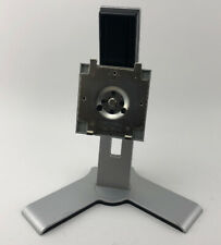 Dell LCD Monitor Y-Base Stand Tilt Swivel Rotate 1907FP 1908FP 1707FP (Loc G-80)