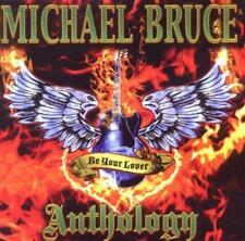 MICHAEL BRUCE - BE YOUR LOVE ANTHOLOGY 2CDs (New/Sealed) Ex Alice Cooper Band