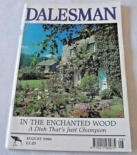 The Dalesman Magazine ~ August 1996