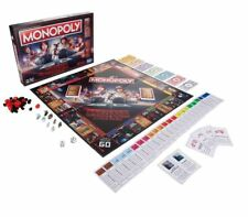 Stranger Things Board Game  MONOPOLY Stranger Things NEW IN BOX SEALED