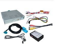 LVDS Videomodul Navi 900 600 Video+RFK Rückfahrkamera für Opel Insignia Astra J