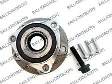 Fits VW Golf Plus Front Hub Wheel Bearing Kit 2005-2013 - New OE Quality