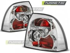 Taillights For OPEL VECTRA B 99-03.02 CHROME