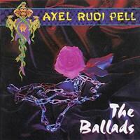 A.R.P./Axel Rudi Pell - The Ballads [CD]