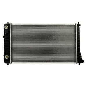 Murray 431404 Heat Transfer Radiator For Cavalier And Sunfire 8011687