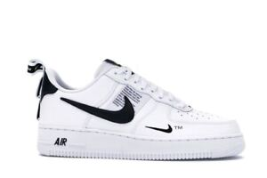 AIR FORCE 1 UTILITY BLANCHE NEUF TAILLE 41/42/43