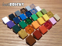10 x NEW LEGO Slopes 30 1x1x2/3 (Part 54200) + SELECT COLOUR ++ FREE POSTAGE