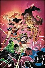 Justice League 49 NM 49a Main Regular Cover DC Comics 2020 on Hand